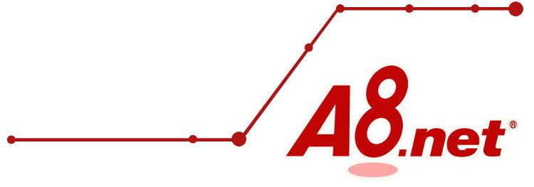 a8.netのロゴマーク